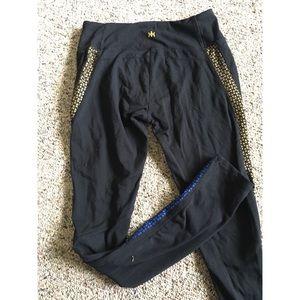 Black Kyodan leggings